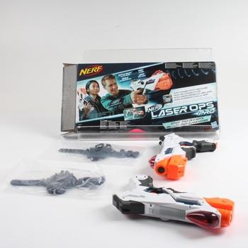 Pistole Hasbro NERF Laser Ops Pro Alphapoint