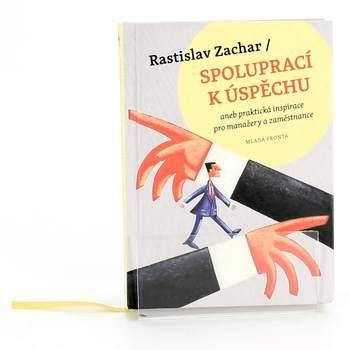 Kniha Spoluprací k úspěchu