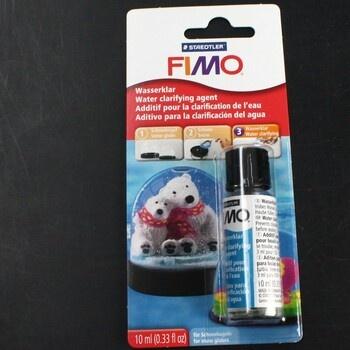 Prostředek na čištění vody FIMO 10ml