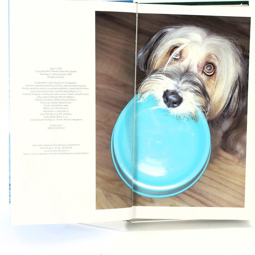 Kniha Paul McGreevy: Rádce pro milovníky psů