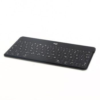 Bezdrátová klávesnice Logitech Keys-Go