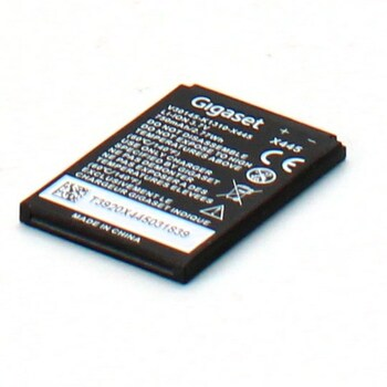 Náhradní baterie Gigaset SL400H / SL78H