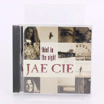 Hudební CD Thief in the night Jae Cie