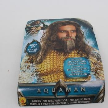 Paruka Aquaman Rubie's 34595