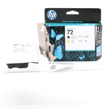 Inkoustová náplň HP HP 72