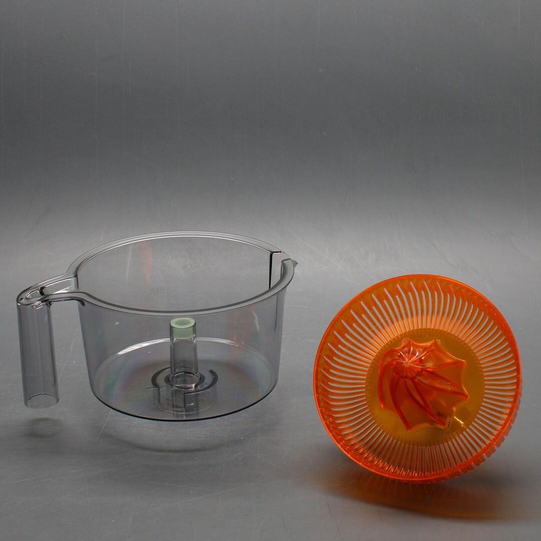 Ruční lis na citrusy Bosch MUZ 5ZP1