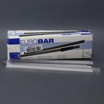 Rychlovázací lišta Durable Eurobar, 50 ks