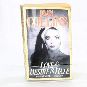 Joan Collins: Love, Desire and Hate