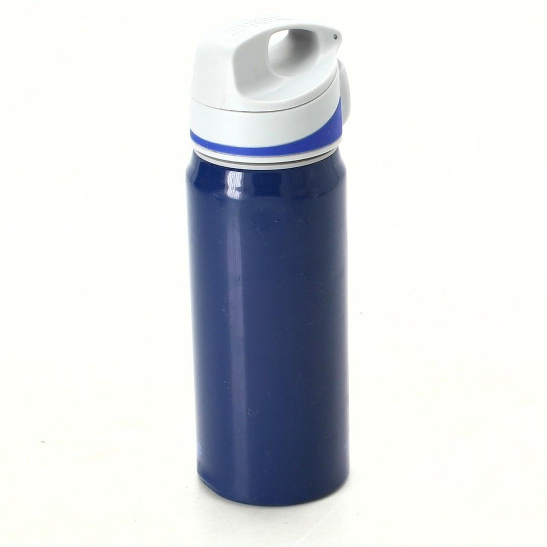 Plechová láhev na pití Sigg