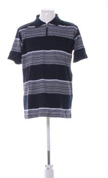 Pánské tričko s límečkem M.X.O.