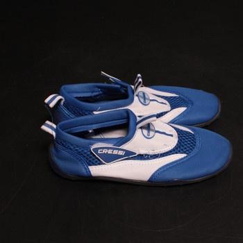 Dětské boty do vody Cressi Coral