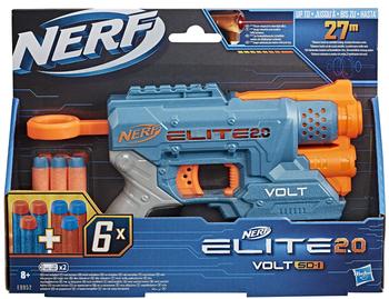 Dětská pistole NERF E9952 Elite 2.0 Volt SD