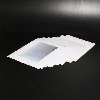Rámečky Photolini 5 kusů karton