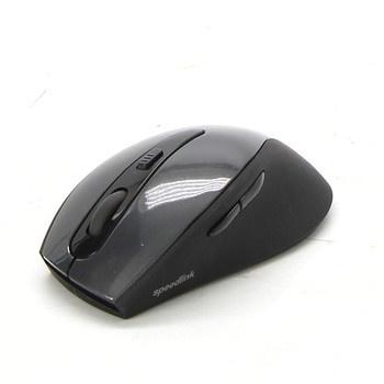 Bezdrátová myš SpeedLink Axon černá