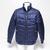 Pánská zimní bunda G-Star Raw D16200 modrá