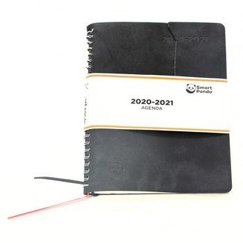 Diář Smart Panda FR-DYA4-2020