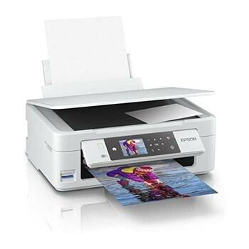 Tiskárna Epson Expression Home XP-455 bílá