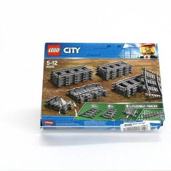 Stavebnice Lego City 60205 Koleje