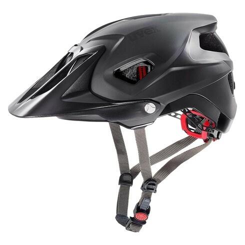 Cyklistická helma Uvex Quatro