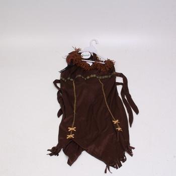 Dámský indiánský kostým Atosa 10228