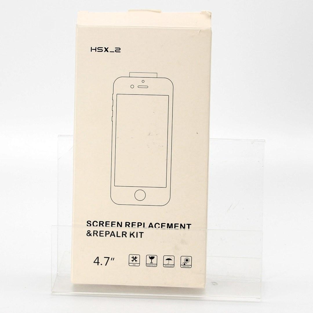 Náhradní LCD displej HSX-Z iPhone 6S