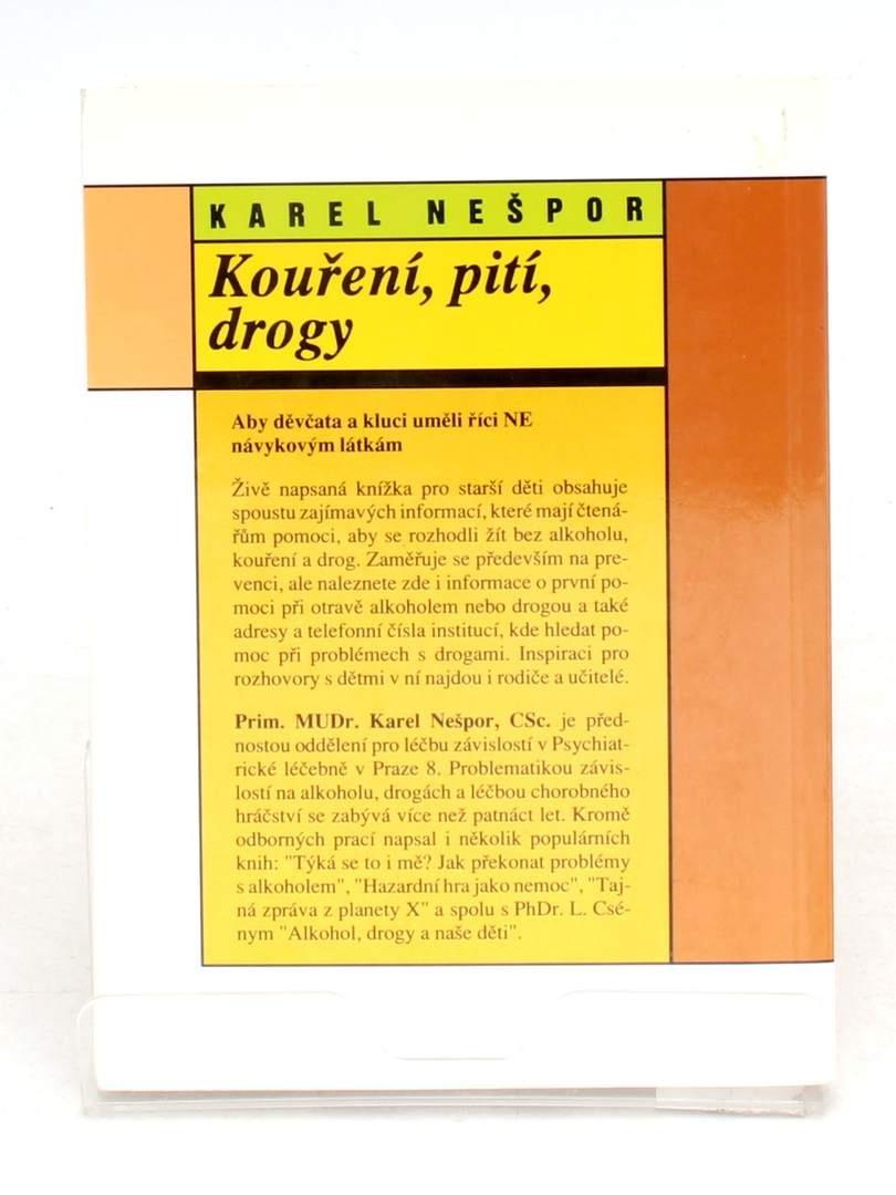 kouření na drogy
