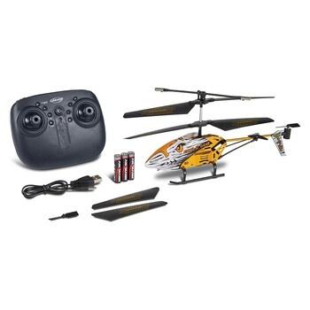 Helikoptéra Carson Eagle 220