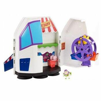 Herní set Toy Story 4 Mattel GCY87