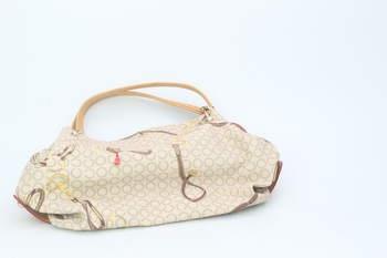 Dámská kabelka Cheviot béžová