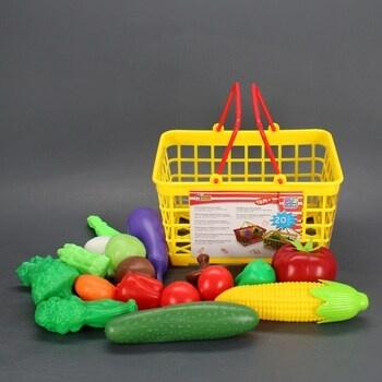 Dětský nákupní košík Happy People 45003