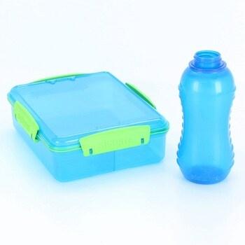 Box na svačinu Sistema Lunch Pack