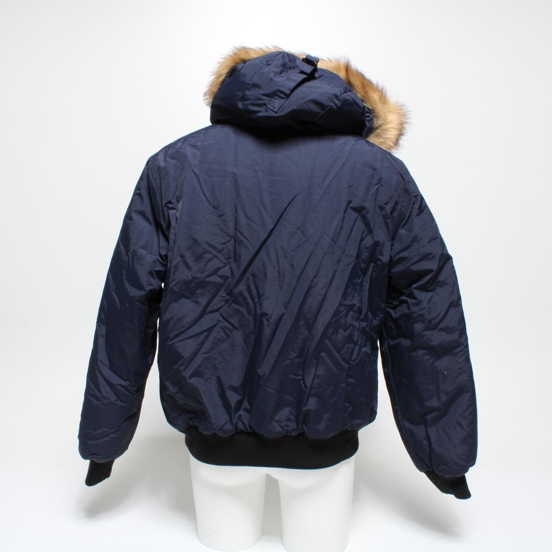 Pánská zimní bunda Everest