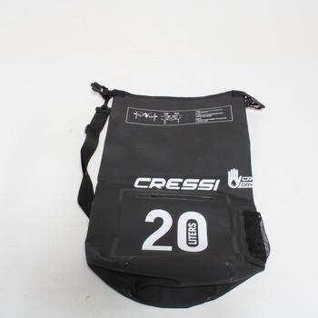 Vodácký pytel Cressi Dry Bag XUA945020 20L