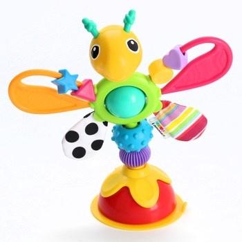 Dětská hračka Tomy Lamaze Freddie L27243