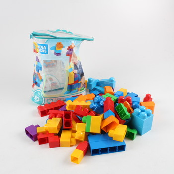 Stavebnice Fisher Price Mega Bloks