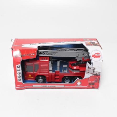 Hasičské autíčko Dickie Toys