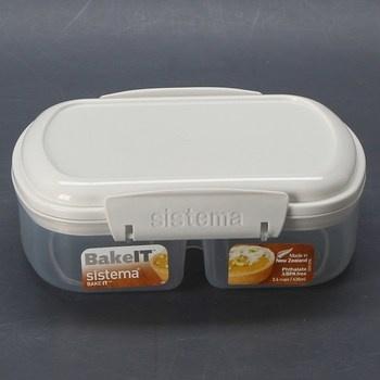 Boxy na potraviny Sistema 1210 Klip