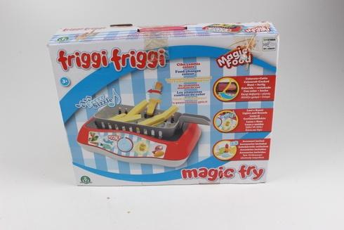 Fritovací hrnec Giochi Preziosi Magic Fry