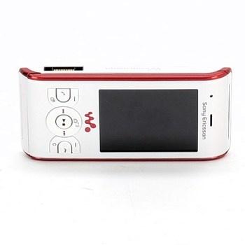Mobilní telefon Sony Ericsson W595