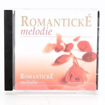 CD Karel Vágner: Romantické melodie