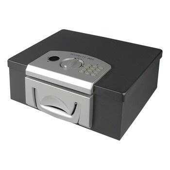 Bezpečnostní kufr HMF 1006-02 Security box