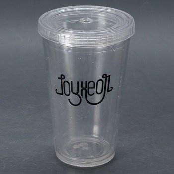 Plastový kelímek JOYXEON 450 ml