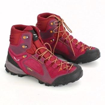 Dámské boty Salewa Alpenviolet Mid GTX