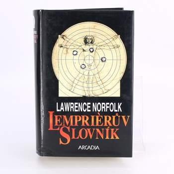 Knihy Lempriérův slovník
