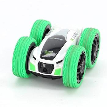 RC auto Silverlit 0143 Exost 360 zelené