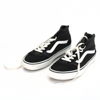 Dámské boty Vans Ward Hi Suede
