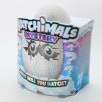Plyšák Hatchimals 6043737 Mystery Egg