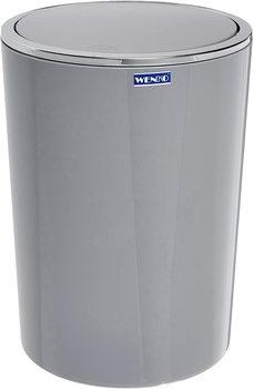 Odpadkový koš Wenoko šedý