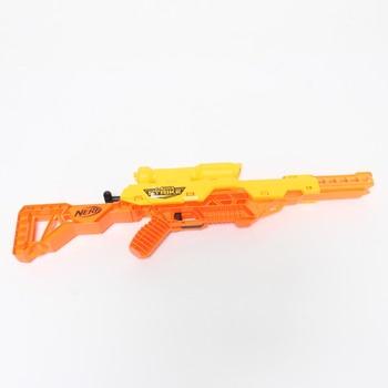 Dětská pistole NERF Alpha Strike E7567EU4
