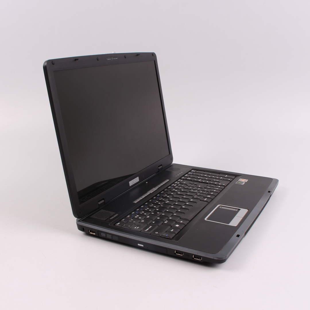MSI Megabook L735